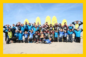 Sennen Surf School